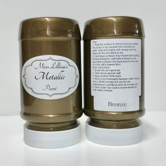 Metallic Paint - Bronze