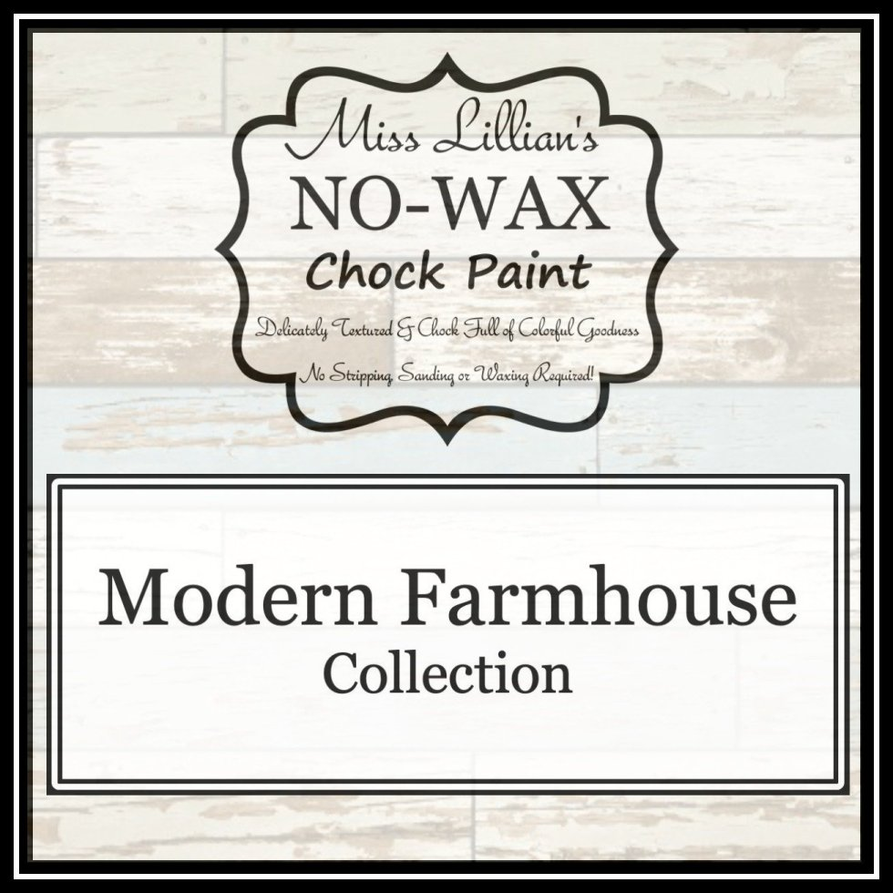 MLS Collections Cover-Modern Farmhouse