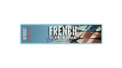 marque page french read a thon été juillet 2016 2
