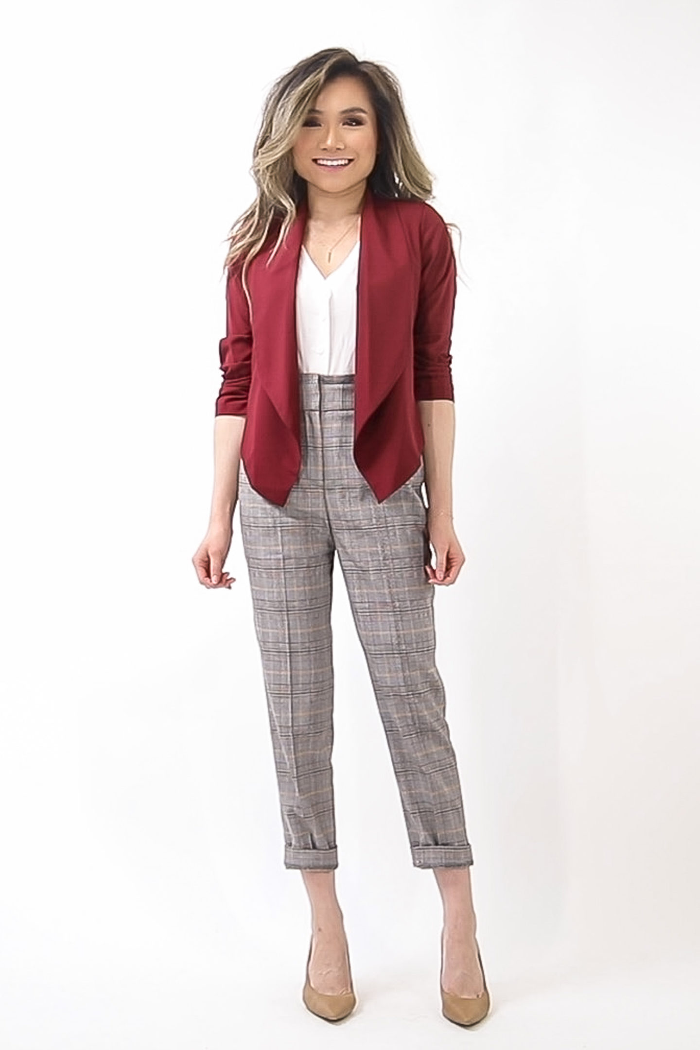 Work Outfits For Teachers And Creatives