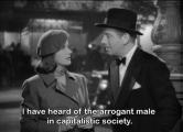 quote Ninotchka