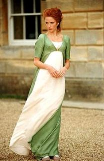 Kelly Reilly as Caroline Bingley