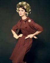 Isabella Albonico, 1960