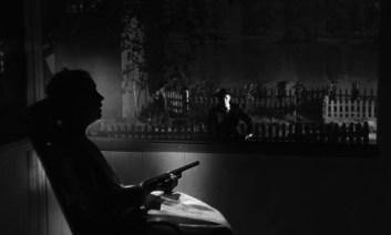 Lillian Gish as Rachel Cooper