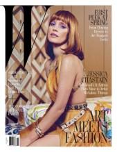 W January 2013 Jessica Chastain3