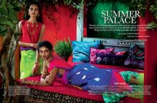 Summer Palace ELLE 2013