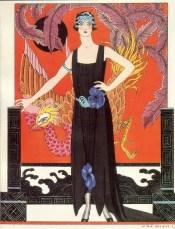 La gazette du Bon Ton 1921