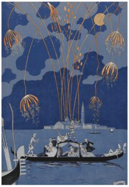fireworks boats 1928