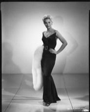 Kim Novak in 1957
