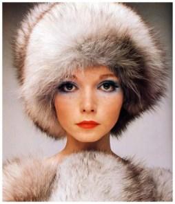 Lesley Jones Vogue UK October 1968