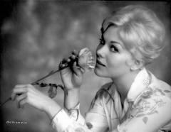 Kim Novak in 1958