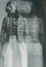 Photo by Barry Lategan 1972