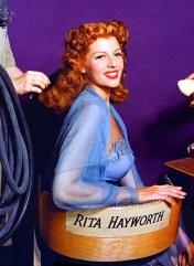 Rita Hayworth 1944
