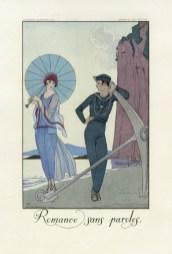 Romance sans paroles 1922