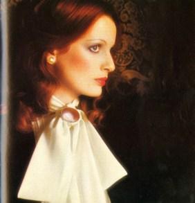 Sian Houston Vogue UK November 1972