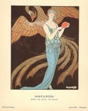 Sortilèges 1922