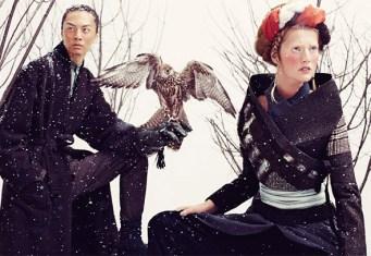 toni-garrn-and-david-chiang-vogue-germany-2012