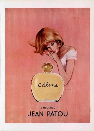 60s-ad-jean-patou-perfume