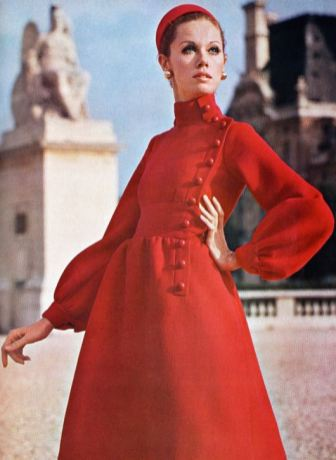 a-red-crepe-dress-showing-its-cosack-inspiration-jean-patou-vogue-pattern-book-april-may-1969