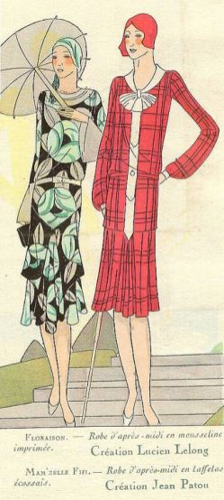 art-gout-beaute-magazine-july-1929-dresses-by-lucien-lelong-and-jean-patou-art-deco-on-fashion