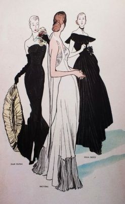 fashion-illustration-by-rene-gruau-winter-1946-47