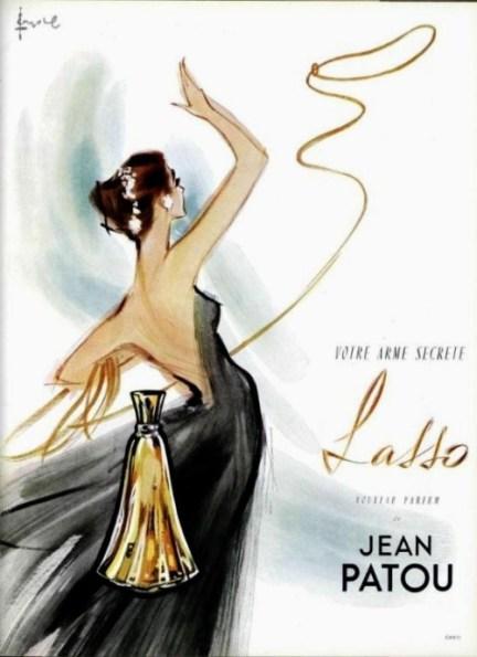 jean-patou-lasso-perfume-advertisement-1950s