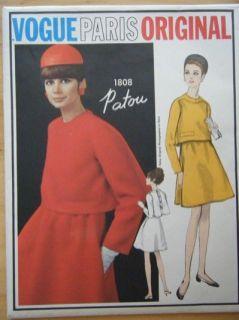 jean-patou-patterns-sixties