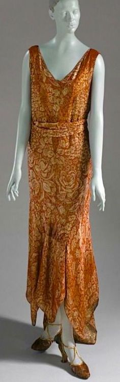 womans-afternoon-dress-jean-patou-1929