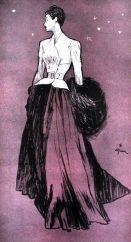 femina-noel-january-1947-maggy-rouff-illustration-by-rene-gruau