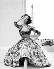 ivy-nicholson-in-paris-wearing-a-gown-by-maggy-rouff-1953