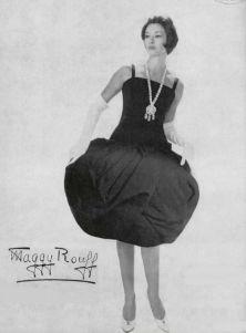 maggy-rouff-bubble-dress-1960