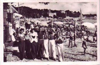 Juan 1930s