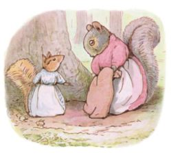 Bedtime-stories-Tommy-Tiptoes-by-Beatrix-Potter-14