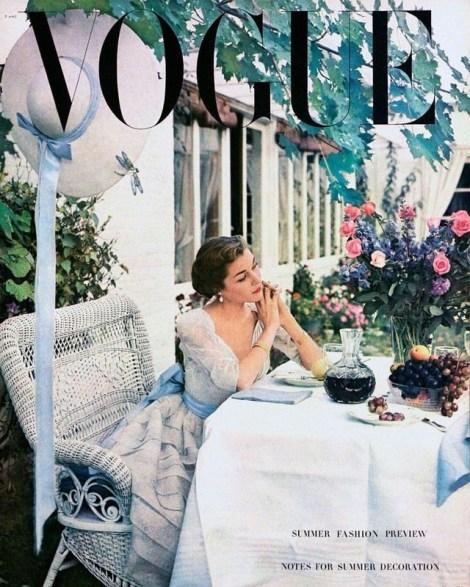 Vogue 1948
