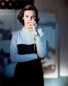 Babe Paley, Vogue 1946