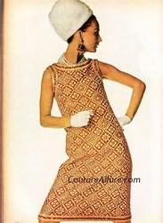 1965 dress