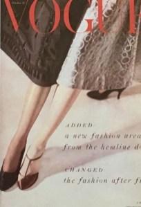 Vogue October 1953
