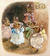 mouses potter beatrix