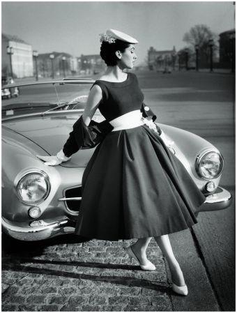 1956 Uli Richter Photo F.C.Gundlach
