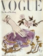 Vogue December 1947
