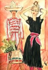 Vogue May 1943