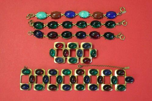 Monet vintage jewelry