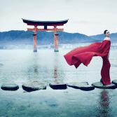 Rinko Kikuchi by Ito