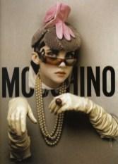 Moschino John Rawlings