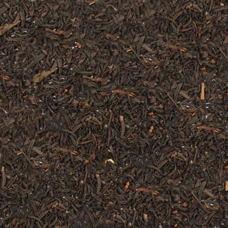 Mélange Santa Claus by Hédiard : Perfumed black tea (vanilla, caramel, clove, cinnamon, orange and gingerbread)