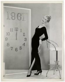 Yvette Mimieux 1961