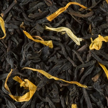 Noel à Londres by Dammann : Perfumed black tea (cinnamon, vanilla, almond and ginger)