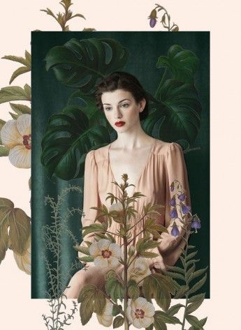 Philosophical beauty by Monia Merlo
