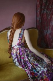 Silence by Monia Merlo