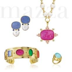 Mazza jewelry